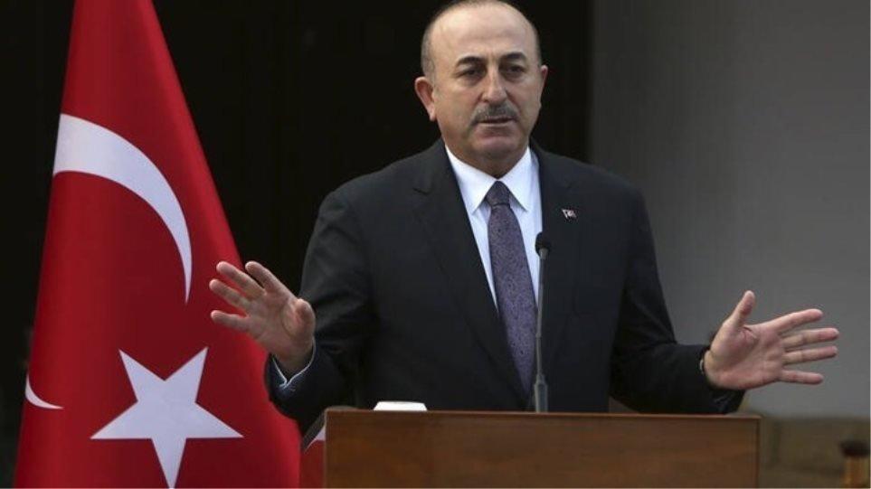 Νέα πρόκληση από την Τουρκία: Η Ελλάδα εξόντωνε συστηματικά Τούρκους και μουσουλμάνους!