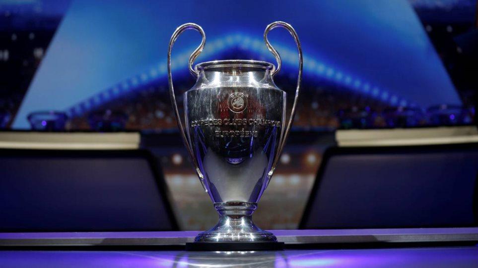 Champions League play off: Με ΑΠΟΕΛ ή Καραμπάκ ο ΠΑΟΚ, με Πόρτο η Κράσνονταρ ο Ολυμπιακός