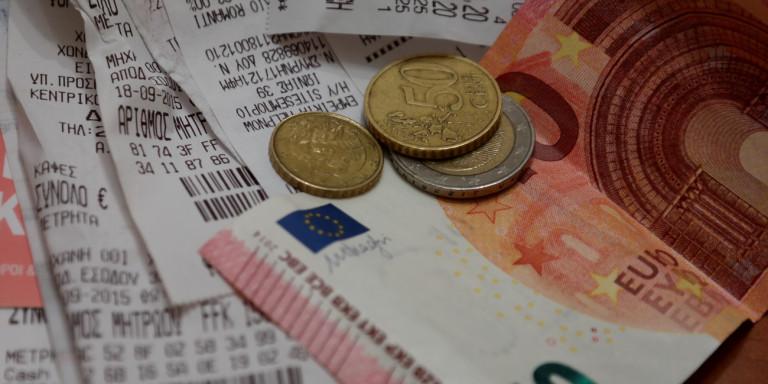 «Οργιο» φοροδιαφυγής: Συνταξιούχος έκρυβε εισοδήματα 2,2 εκατ.!