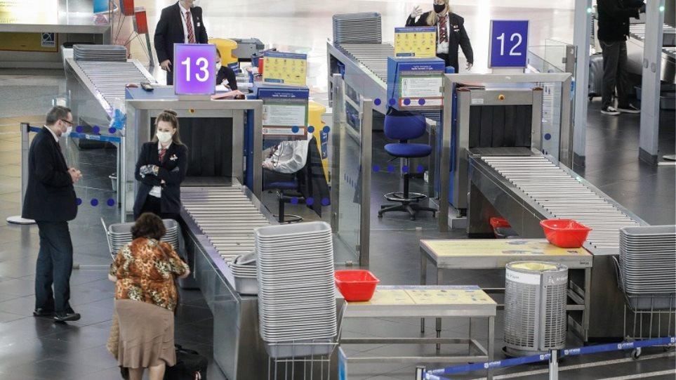 Κορωνοϊός: Έρχονται 3 πτήσεις με 400 Έλληνες από το Λονδίνο