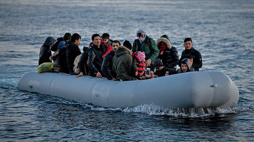 Η Τουρκία επιχειρεί να προωθήσει στην Ελλάδα μετανάστες με κορωνοιό! (ΦΩΤΟ)