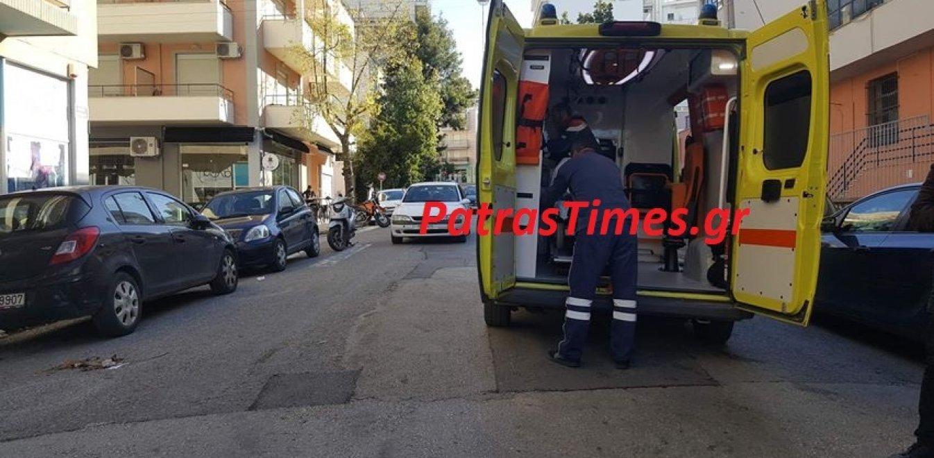 Πάτρα: 43χρονη πήδηξε από τον 4ο όροφο πολυκατοικίας και βρήκε τραγικό θάνατο
