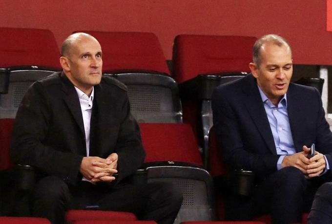 Απορούν με την τιμωρία της Euroleague στον Ολυμπιακό!