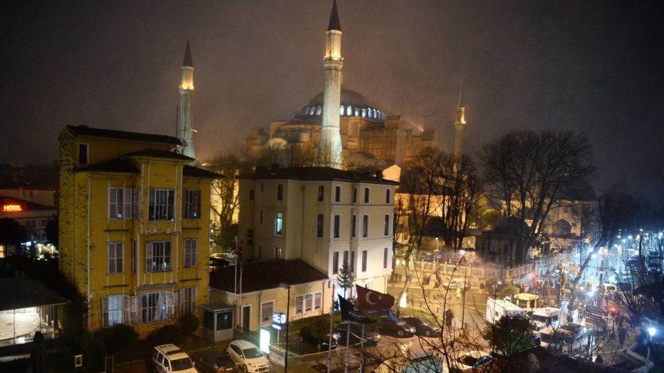 29 Μαΐου 1453: Σαν σήμερα η Άλωση της Κωνσταντινούπολης