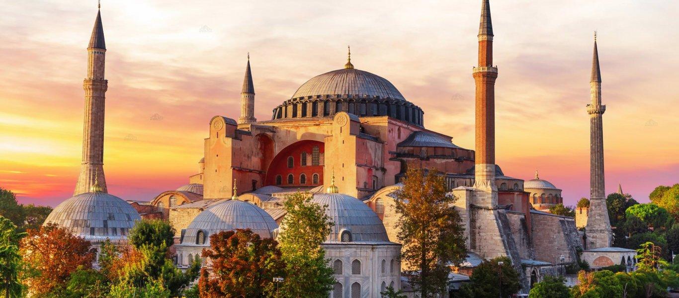 Τουρκικά ΜΜΕ: «Η Αγία Σοφία θα γίνει τζαμί» – Απίστευτες ύβρεις κατά του Αρχιεπισκόπου Ιερώνυμου!