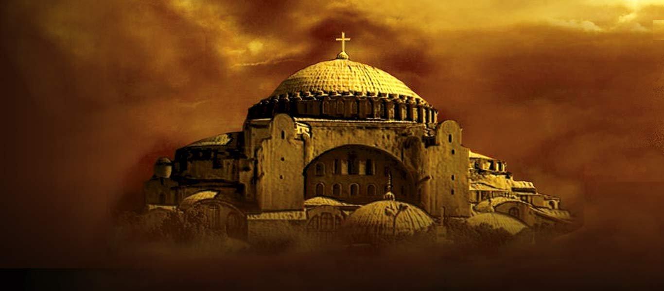 Ιστορική βεβήλωση: Στην Αγιά Σοφιά ο Ερντογάν – Χιλιάδες Τούρκοι προσεύχονται στη Μεγάλη Εκκλησιά! (LIVE)