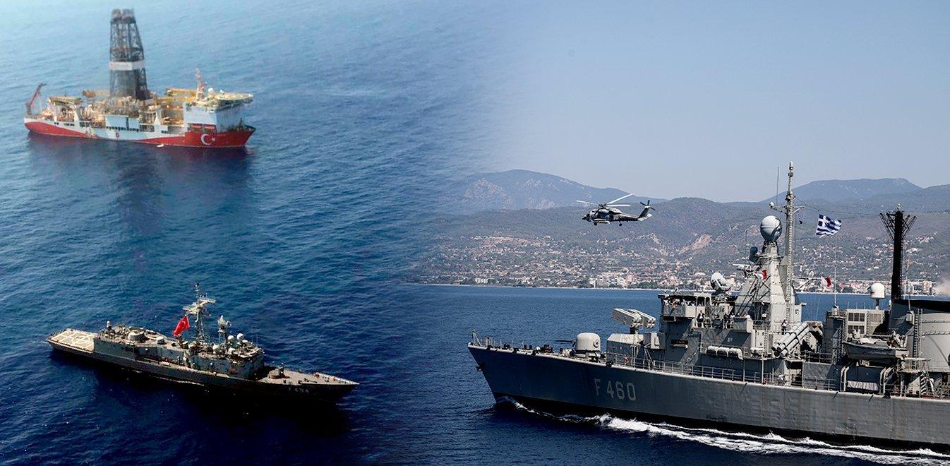 Ανάλυση Μιχάλη Ιγνατίου: Τα «όπλα» της Αθήνας στον τουρκικό τσαµπουκά!
