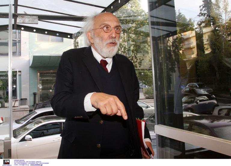 Αλέξανδρος Λυκουρέζος: Στα κάγκελα οι δικηγόροι για τη σύλληψή του! Οργή Δημητρακόπουλου!