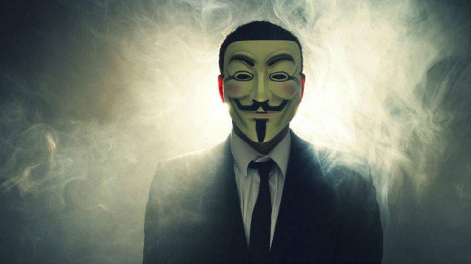 «Αντίποινα» στους Τούρκους από τους Anonymous Greece: Έριξαν κυβερνητικές ιστοσελίδες!
