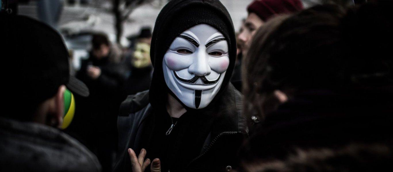 Anonymous κατά ΠΟΥ: «Αργήσατε επίτηδες να πάρετε μέτρα» (βίντεο)