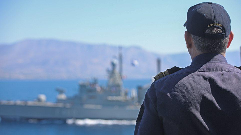Σε πλήρη αντεπίθεση η Ελλάδα κατά της Τουρκίας μετά τη NAVTEX για το Καστελόριζο!