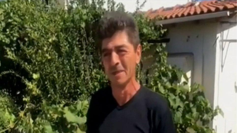 Αίγιο – Συγκλονίζει ο τραγικός πατέρας : Να μην αφήσουν ελεύθερο τον δράστη! (ΒΙΝΤΕΟ)