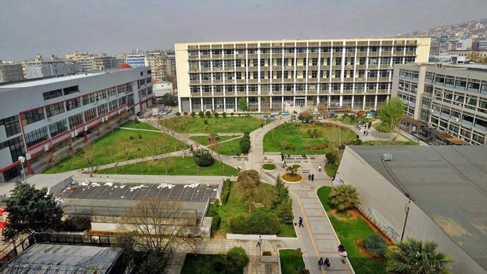 Θεσσαλονίκη: 10 μήνες φυλακή με τριετή αναστολή στον διεστραμμένο φοιτητή, που εκσπερμάτισε στην πλάτη της φοιτήτριας!