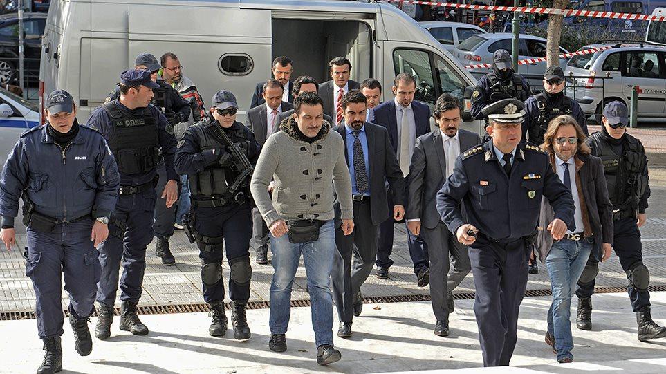 «Επιχείρηση Αστραπή» για τους 8 Τούρκους: Ο άνθρωπος που αποκάλυψε το «παζάρι» του 2016