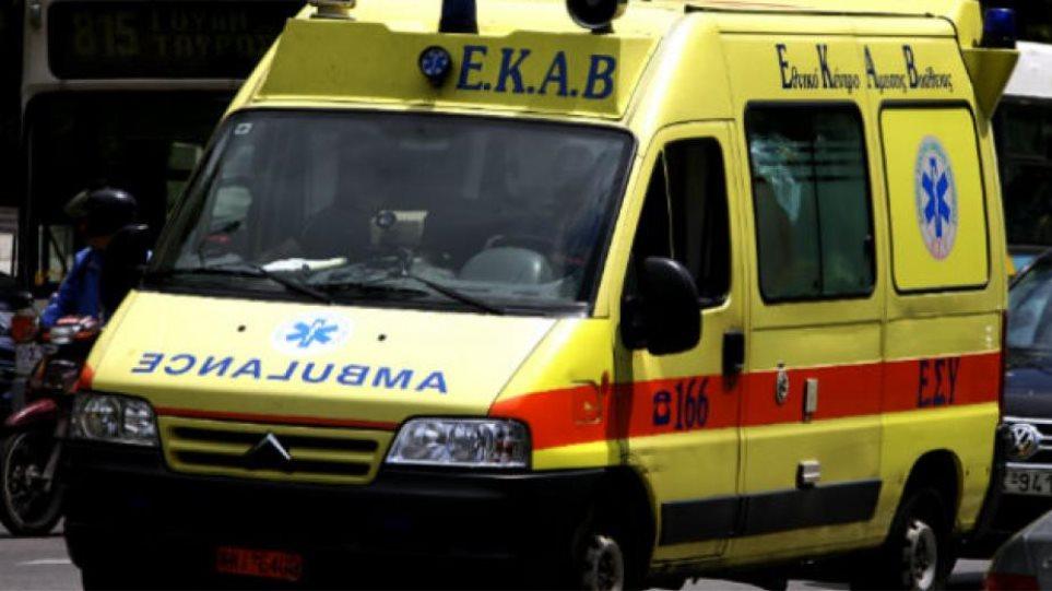ΝΤΟΥ σε εφοριακούς από οδηγό φορτηγού στο Ρέθυμνο! Στο νοσοκομείο οι τραυματίες
