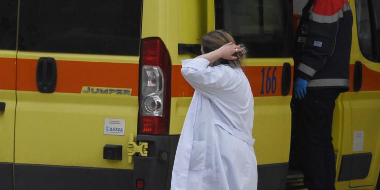 Κορωνοϊός: 56 νέα κρούσματα, 90 θύματα στην Ελλάδα -77 σε κρίσιμη κατάσταση – Κατέληξε γυναίκα 59 ετών στον Ευαγγελισμό