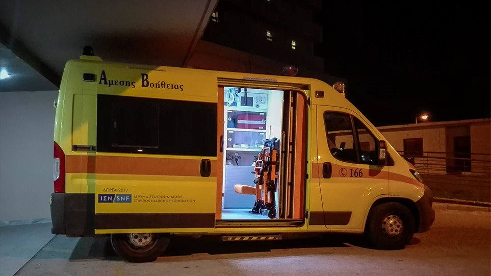 Σοκ στη Θεσσαλονίκη: Νεκρός 28χρονος που κυνηγήθηκε από οπαδούς – Τον χτύπησε διερχόμενο αυτοκίνητο