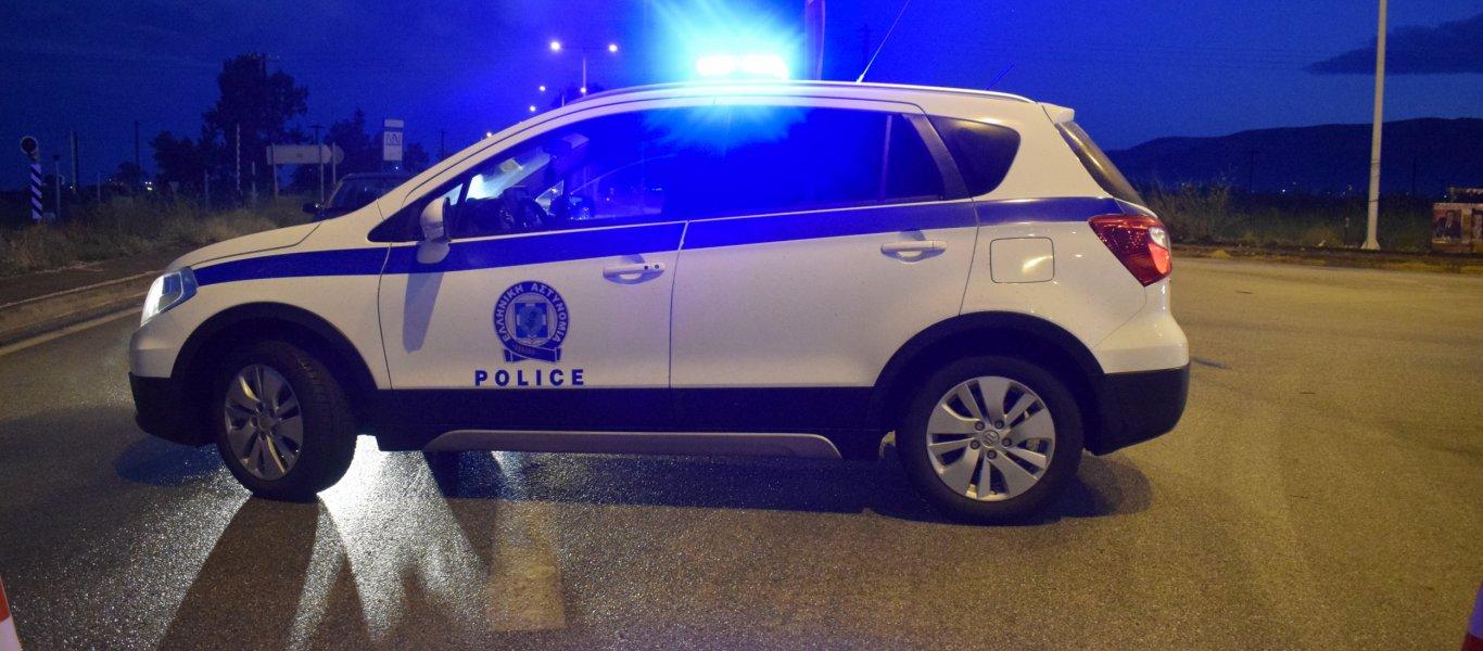 14 αστυνομικοί σε καραντίνα: Τους έθεσε εκτός μάχης Αλβανός με… φτυσίματα – Τι θα συμβεί αν υπάρξουν κι άλλοι;