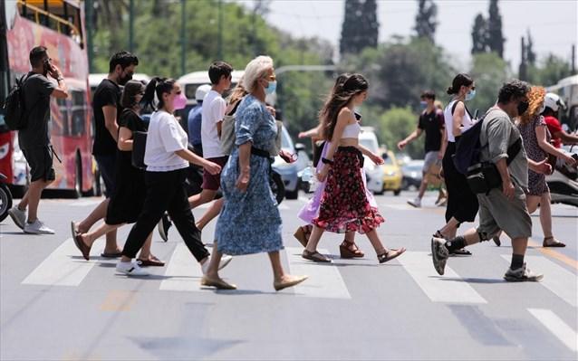 Μετάλλαξη Δέλτα: «Κόκκινος» συναγερμός για την Κρήτη – Σε ποιες περιοχές υπάρχουν κρούσματα