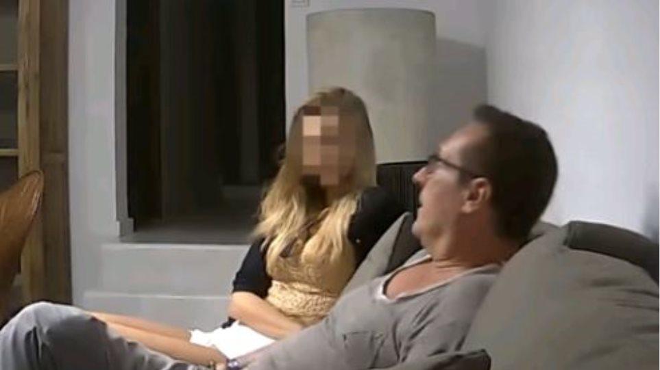 Σοκάρει την Αυστρία το σκάνδαλο «Ίμπιζα»: Στη συνέχεια του βίντεο ο Στράχε έκανε άγριο σεξ και σνίφαρε κόκα! (ΒΙΝΤΕΟ)