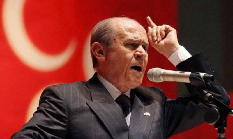 Τουρκία: «Ναι» στην απαγόρευση του φιλοκουρδικού κόμματος από τον εθνικιστή Μπαχτσελί