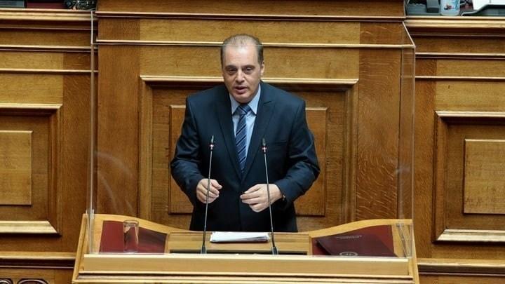 Βελόπουλος στον Realfm: Αβλεψία σε επίσημο κείμενο; Ούτε ο πρόεδρος του Εδεσσαϊκού δεν έκανε τέτοιες δηλώσεις!