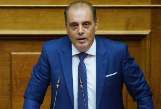 Βελόπουλος: «Βρήκαν τρόπο να βγάλουν τον ΠΑΟΚ εκτός, του κλέβουν το πρωτάθλημα»