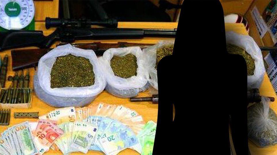 Αθώα δηλώνει η παίκτρια του «Big Brother» που συνελήφθη για ναρκωτικά και όπλα!
