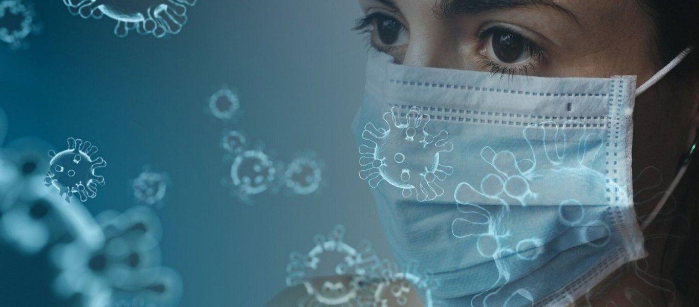 Θεωρία Ανοσίας Αγέλης: «Δεν ξέρουμε πόσοι θα πεθάνουν εν μέσω επιδημίας αλλά ξέρουμε πόσοι θα πεθάνουν μετά»