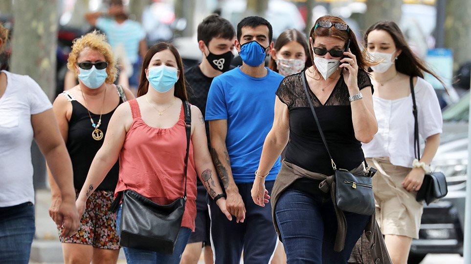 Κορωνοϊός – Δραματική ανακοίνωση από ΠΟΥ: Ο ιός είναι εκτός ελέγχου!