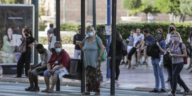 Κορωνοϊός: 438 νέα κρούσματα, 11 θάνατοι, 85 διασωληνωμένοι