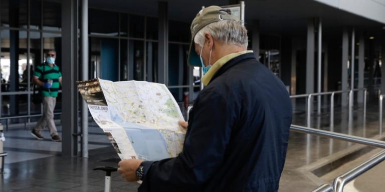 Κορωνοϊός: Σε Αθήνα και Θεσσαλονίκη τα 29 από τα 57 κρούσματα -Και σε ακόμη 10 περιφέρειες