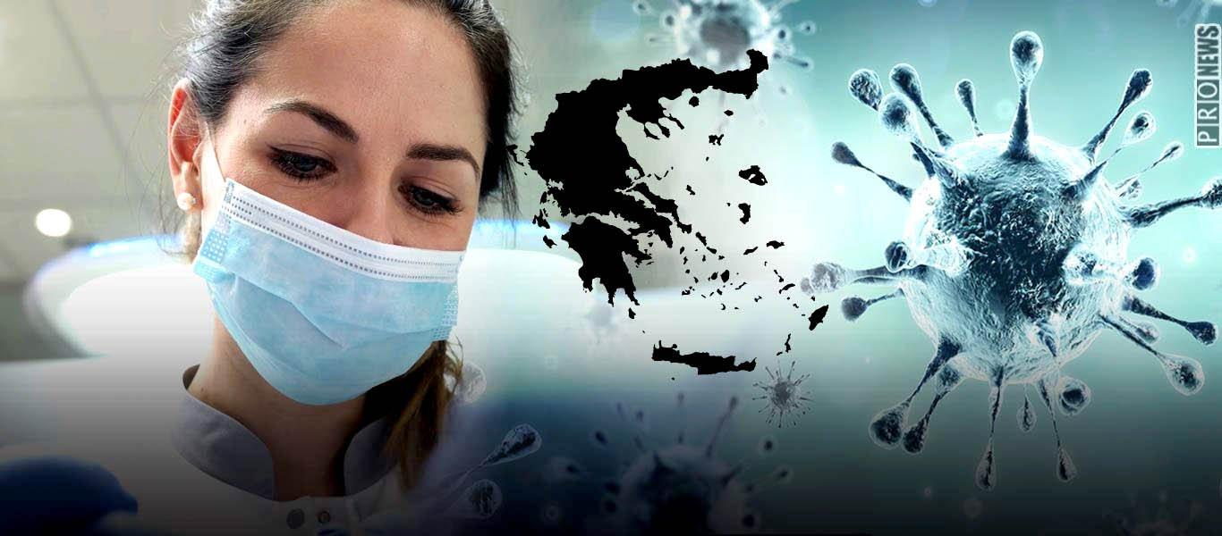 Κραυγή αγωνίας νοσοκομειακών γιατρών σε κυβέρνηση: «Δεν υπάρχει προσωπικό & υγειονομικό υλικό στα νοσοκομεία-Κάντε κάτι»
