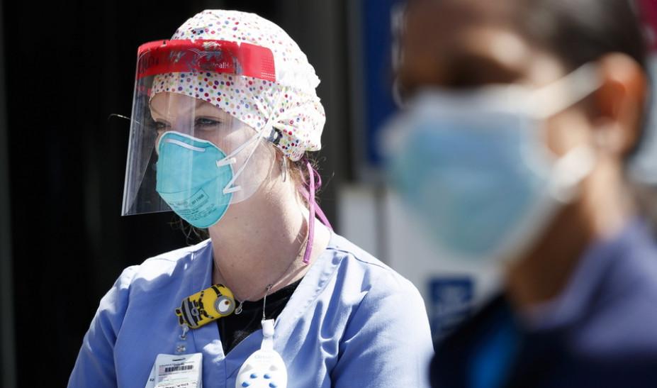 Τσιόδρας: Όχι σε χρήση μάσκας και γαντιών μιας χρήσης – Επικίνδυνες οι μάσκες με βαλβίδα!