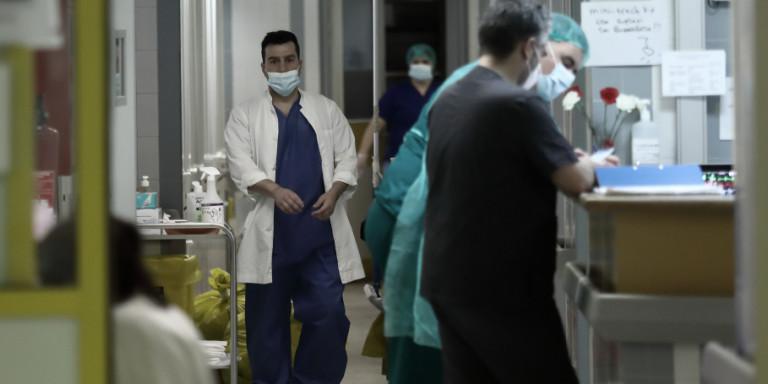 Κορωνοϊός: 55 νέα κρούσματα στην Ελλάδα -Σε Ξάνθη και Ροδόπη τα 49!
