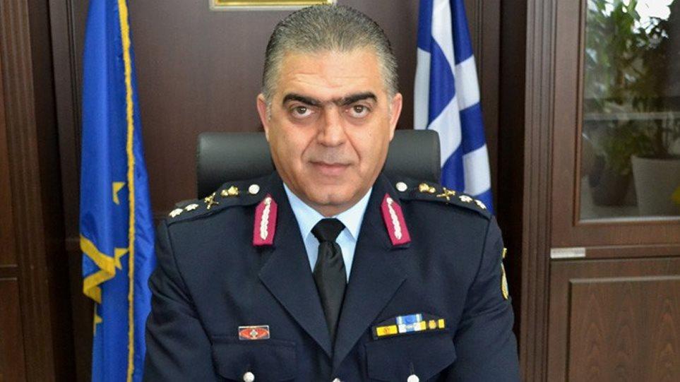Κρίσεις στην ΕΛΑΣ: Ο Δασκαλάκης νέος Υπαρχηγός!