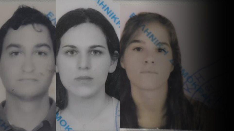 «Τοξοβόλος Συντάγματος»: Μ' αυτές τις ταυτότητες κυκλοφορούσαν οι τρεις συλληφθέντες! (ΦΩΤΟ)