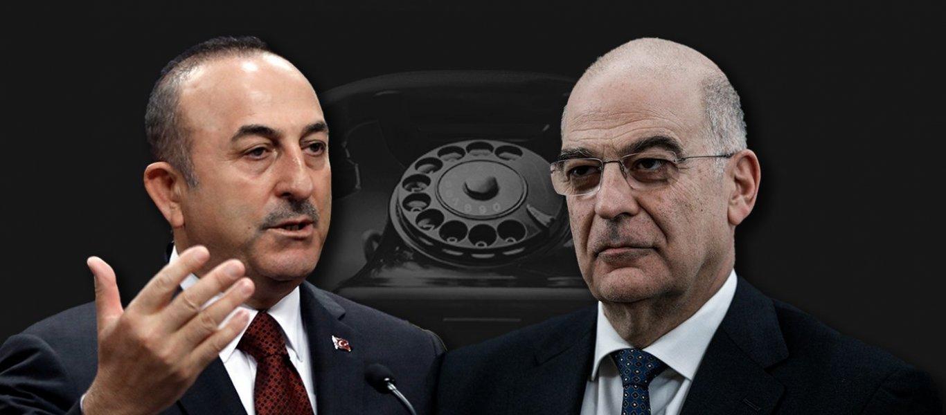 Ο Ν.Δένδιας συμφώνησε να ξεκινήσει διαπραγματεύσεις εφ΄όλης της ύλης με την Τουρκία ενώ η Άγκυρα προσάρτησε τα Βαρώσια!