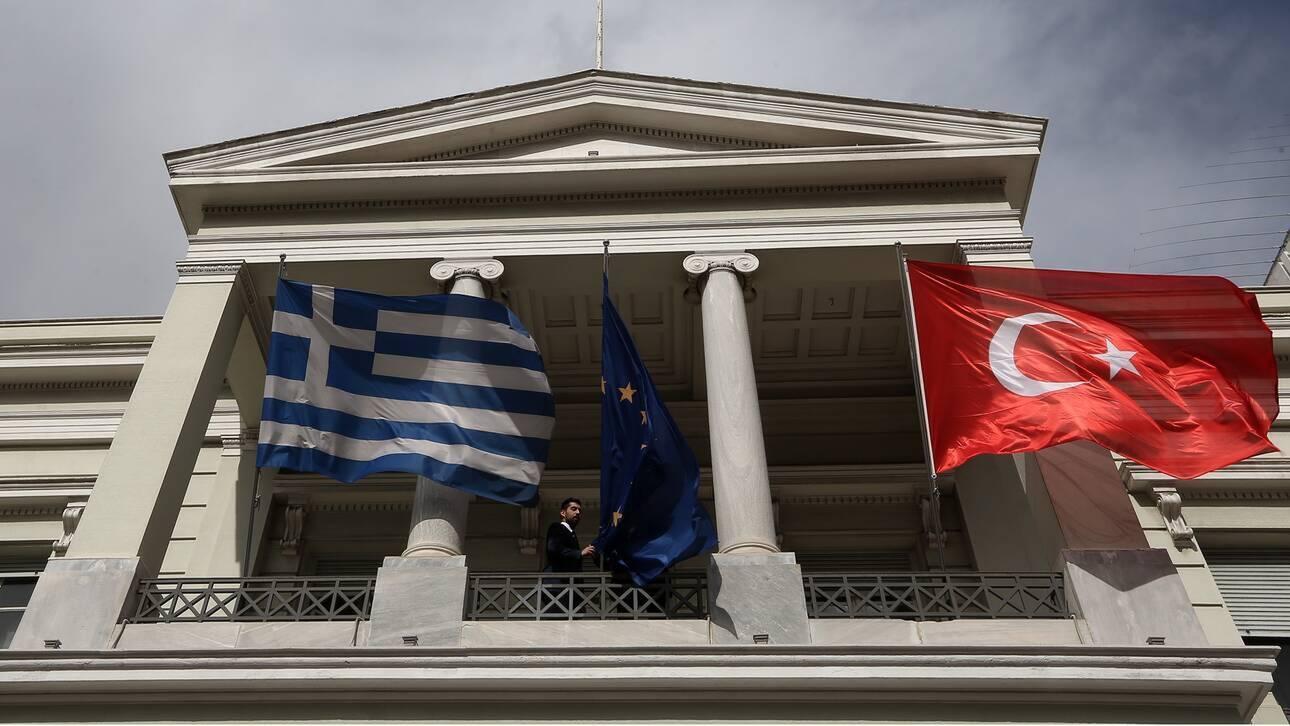 Hurriyet: Στις 15 – 16 Μαρτίου στην Αθήνα συνεχίζονται οι διερευνητικές επαφές