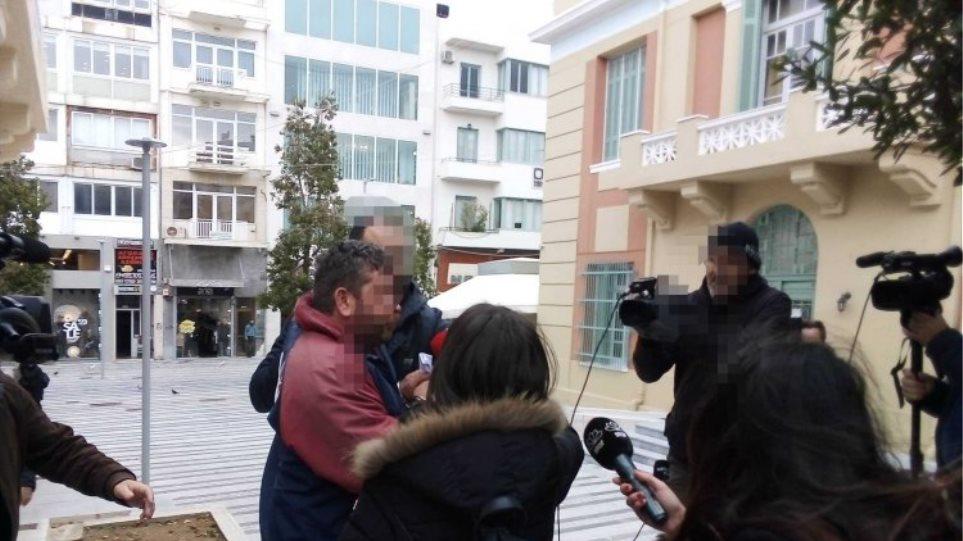 Φονικό στην Κρήτη – Σοκάρουν τα λόγια φίλων του εγγονού του ηλικιωμένου: Ξαφνικά περνούσαν σφαίρες από δίπλα μας!