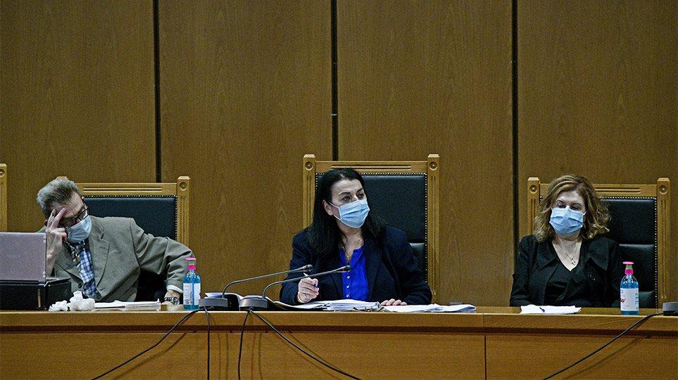 Δίκη Χρυσής Αυγής: Κανένα ελαφρυντικό στην ηγετική ομάδα! Ελαφρυντικά μόνο σε τέσσερις πρώην βουλευτές…