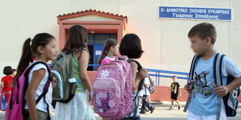 Σωτήρης Τσιόδρας: «Ναι» στην επιστροφή των παιδιών στα σχολεία -Τη Δευτέρα οι αποφάσεις, λέει ο Χαρδαλιάς!