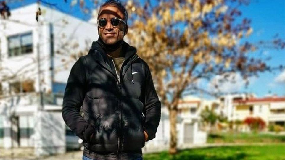 Σταύρος Δογιάκης: Αυτοκτονία με δύο σφαίρες