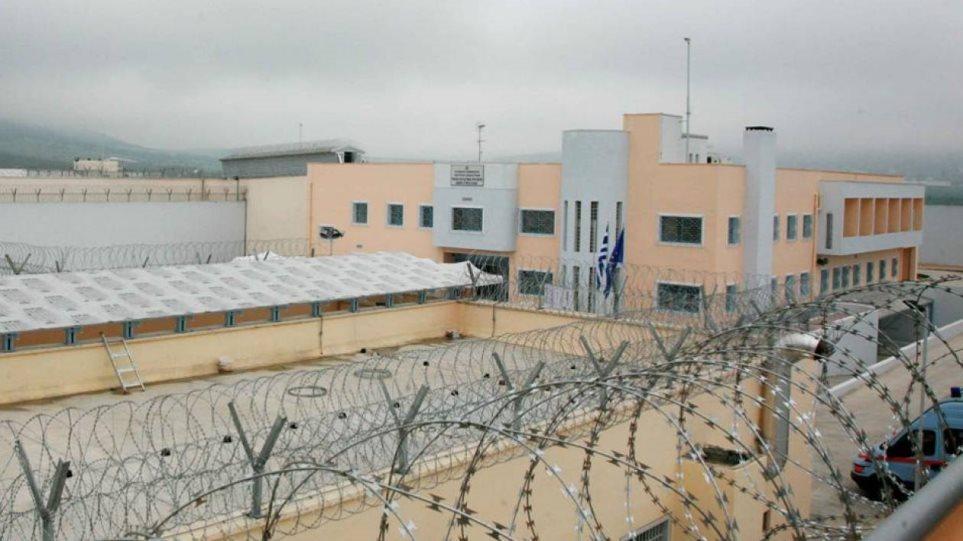 Φυλακές Δομοκού: ΜΑΚΕΛΕΙΟ μεταξύ αλλοδαπών – Στο νοσοκομείο τραυματίες!
