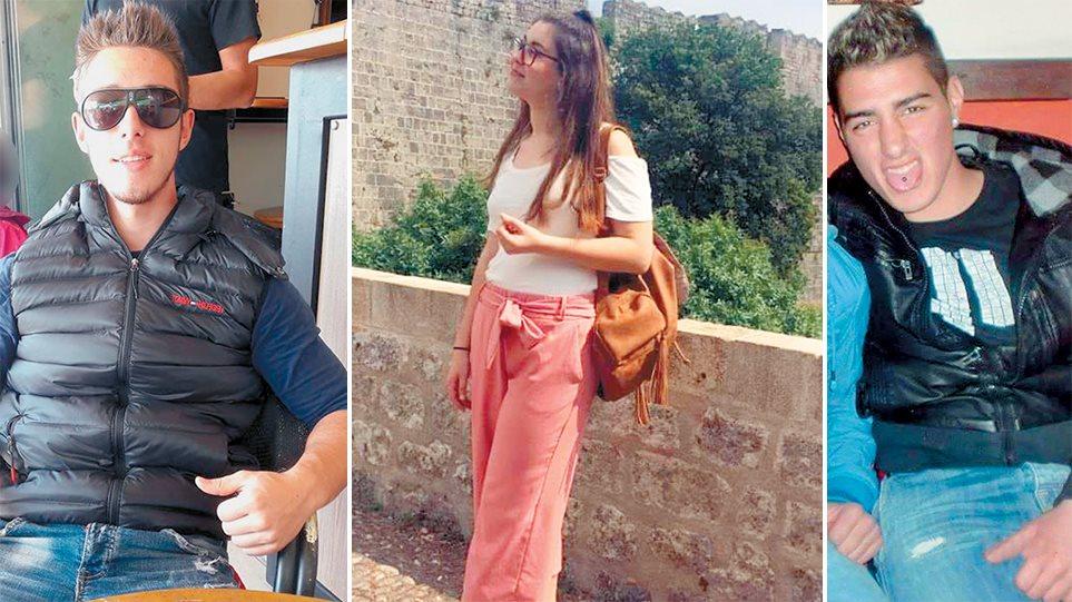 Δολοφονία Ελένης Τοπαλούδη: Σοκάρουν τα στοιχεία της δικογραφίας για τις συνθήκες του θανάτου της!