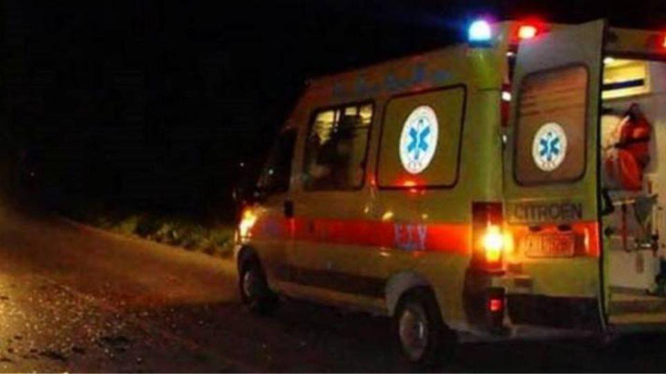 Τραγικό δυστύχημα στις εγκαταστάσεις της ΛΑΡΚΟ – Σκοτώθηκε πατέρας δύο παιδιών