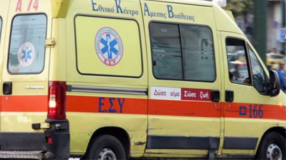 Ατύχημα – σοκ στο Βόλο: Βρέφος έπεσε από μπαλκόνι!
