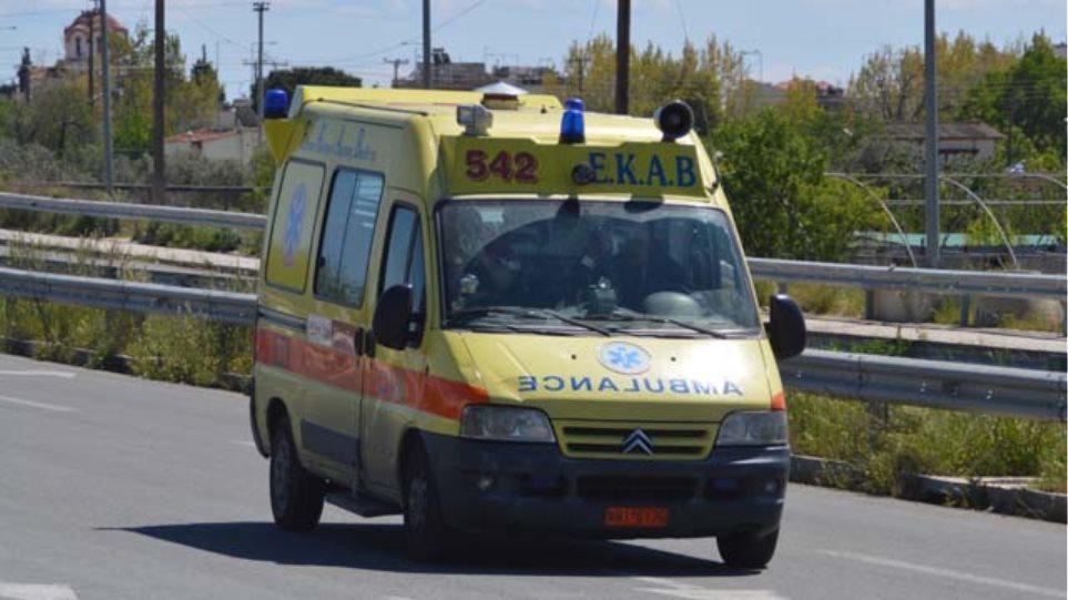 Τραγωδία στη Χαλκιδική: Κοριτσάκι δυο ετών τραυματίστηκε θανάσιμα από αγροτικό που οδηγούσε ο πατέρας του!