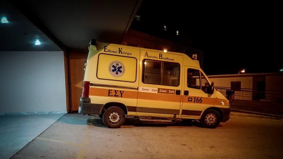 """Θρίλερ στα Λιόσια: Στο νοσοκομείο """"Παίδων"""" οκτάχρονη ύστερα από παιχνίδι"""