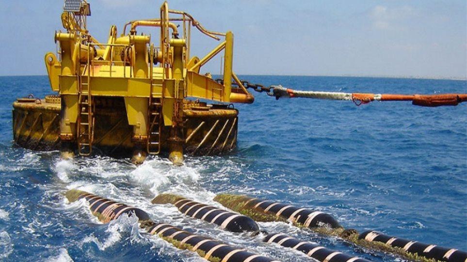 Η Ελλάδα αρνείται χορηγία 355 εκατ. ευρώ και κρατά την Κύπρο σε ενεργειακή απομόνωση!